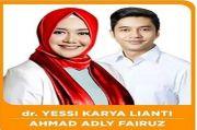 Meski Kalah, Adly Fayruz Mengaku Punya Banyak Saudara di Karawang