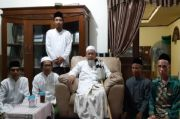 Kiai Hanif Pengasuh Pesantren Futuhiyyah Mranggen Demak Wafat