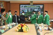 IAIN Ternate Silaturahmi ke UMI, Dalami Pendidikan Moral Padanglampe
