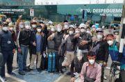 98 ABK Indonesia Dipulangkan dari Peru dalam Empat Gelombang