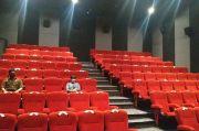 Mulai Beroperasi, Bioskop di Depok Perketat Protokol Kesehatan