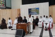 Peringati Hari HAM, Pastor Katolik di Tanah Papua: Hentikan Kekerasan Bersenjata!