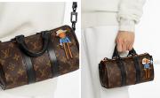 Tas Mungil Louis Vuitton Berkelas, Harga Puluhan Juta