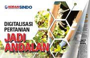 Digitalisasi Pertanian Jadi Andalan