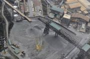 Hilirisasi Jadi Masa Depan Sektor Pertambangan