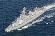 Jepang Perpanjang Misi Pertahanan Timur Tengah selama Setahun