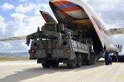AS Bersiap Sanksi Turki Atas Pembelian S-400 Rusia