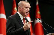 Protes Puisi Erdogan, Iran Panggil Dubes Turki