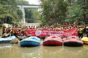 Bersihkan Sungai, Pemkot Bandung Bakal Gunakan Eco Enzym