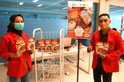 Empat Pemuda Ini Ingin Sambal Teri Masuk Pasar Ekspor Asia Tenggara