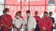 Kalahkan Pensiunan Jenderal, Eri Cahyadi: Hormat dan Respek Kami untuk Pak Machfud Arifin