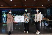 Pertamina Patra Niaga Gelontor Rp1,2 Miliar untuk Beasiswa Anak AMT Berprestasi