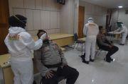 Usai Pengamanan Pilkada, 16.000 Personel Polda Jateng Swab Test Ulang