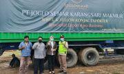 Bertepatan Hari Perkebunan Nasional, Jateng Ekspor 30 Ton Porang ke Vietnam