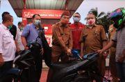 HUT ke-63, Pertamina Sulawesi Resmikan 3 Program