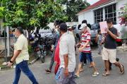 Kasus Narkoba yang Melibatkan Mantan Anggota DPRD Masuki Tahap II