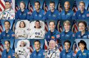 18 Astronot Tampan dan Cantik Siap Menuju Bulan pada 2024