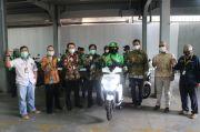 Percepat Ekosistem Kendaraan Listrik, Pertamina & Gojek Siapkan Pilot Commercial di Jabodetabek