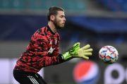 Jamu Man City, Solskjaer Tetap Percayakan Gawang Manchester United kepada De Gea