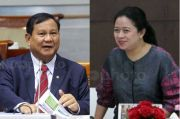 Prabowo-Puan Punya Panggung hingga 2024, Kekecewaan Muslim Diprediksi Luruh