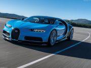 Memalukan, Bugatti Terpaksa Recall 77 Bugatti Chiron