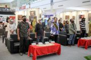 Tumbuhkan Pariwisata, Disbudpar Kota Batam Gelar Parekraf Festival