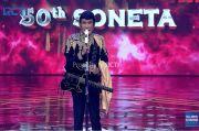 50 Tahun Berkarya, Rhoma Irama Tampil Memukau di Long Live the King 50th Soneta