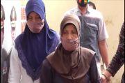 Nenek dan Tante Penganiaya Gadis 7 Tahun di Bukittinggi Ditangkap Polisi