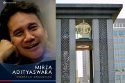 Menguak Perjalanan Begawan Mirza Adityaswara: Kekuatan Komunikasi