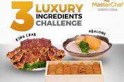 Duh, Ada Apa dengan Masakan Audrey di Top 3 MasterChef Indonesia?