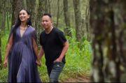 Foto Prewed, Vicky Prasetyo dan Kalina Oktarani Sebut Romeo-Juliet