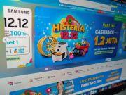 Ini Kumpulan Promo Harbolnas 12.12, dari Shopee, Blibli, Hingga Garuda Indonesia!