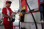 Telkom Tuntaskan Digitalisasi SPBU di Seluruh Indonesia