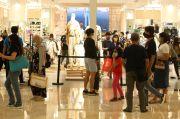 Midnigth Sale, Diskon Akhir Tahun Pusat Perbelanjaan Masih Memikat