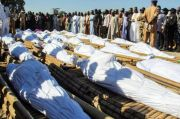 Jaksa ICC Ingin Penyelidikan Penuh Kekerasan di Nigeria