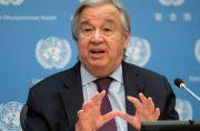Sekjen PBB: Deklarasikan Status Darurat Iklim untuk Hindari Bencana