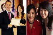 Keluarga Swalwell Unfriend Mata-mata China yang Dituduh Tiduri Pejabat AS