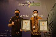 Dokter Siloam Hospitals Raih Dua Penghargaan MURI