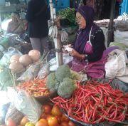 Pedasnya Harga Cabai Rawit Jelang Natal, di Salatiga Rp80.000 per Kilogram