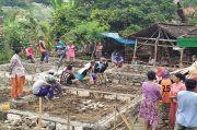 Bangun Pondasi Rumah, Pekerja Bangunan di Rembang Tewas Tersengat Listrik