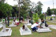 Hari Juang TNI AD, Korem 022 PT Karya Bakti di TMP Pematangsiantar