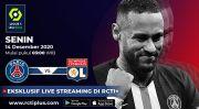Preview Paris Saint-Germain vs Lyon: Kantongi Modal Positif