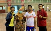 Peserta Youth Juggling Competition dari Gresik Sukses Pecahkan Rekor