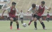 Bima Sakti Puji Performa Dua Pemain Tim Nasional U-16