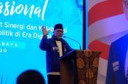 PAN Konsolidasi di Surabaya, Zulhas: Terus Berjuang untuk Fakir Miskin