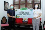 Dukung Pemenuhan Gizi Anak dan Masyarakat Terdampak COVID-19, Sunpride Donasikan 12 Ton Buah