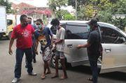 Dua Pencuri Motor yang Kerap Beraksi di Berbagai Tempat Dicokok Polisi