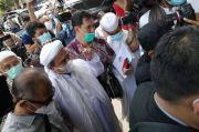 Ajukan Penangguhan Penahanan, Kuasa Hukum Jamin Habib Rizieq Tidak Akan Melarikan Diri