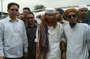 Seandainya Bisa, Habib Bahar Ingin Gantikan Habib Rizieq di Sel Tahanan Polda Metro Jaya