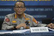 Polda Metro Jaya Tangkap Pemuda yang Ancam Penggal Polisi Lantaran Tahan Habib Rizieq